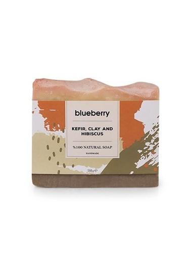 Blueberry Blueberry BBCN000505 Zeytinyağlı Sabun Renksiz
